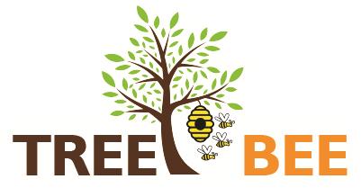 TreeBee-Logo-Label